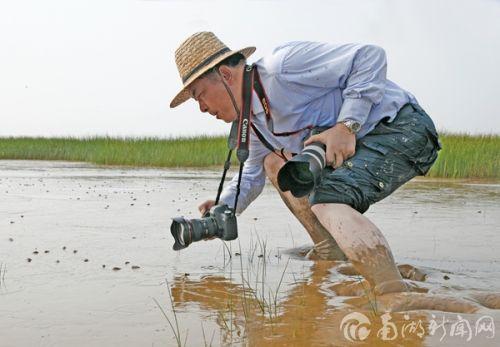 校友庄平:32年前在华农的别样生活