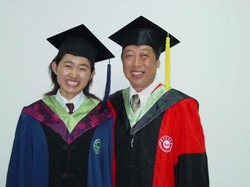 9、学生硕士毕业2006