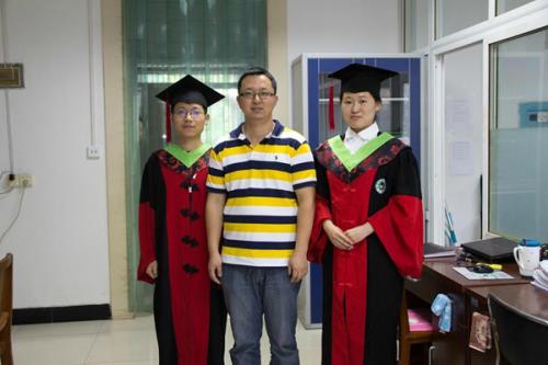 博士生毕业