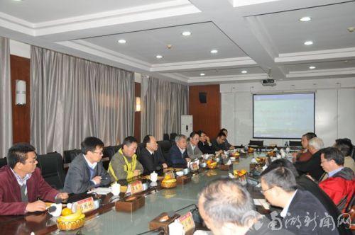 我校与武汉生物工程学院开展专业硕士研究生联合培养