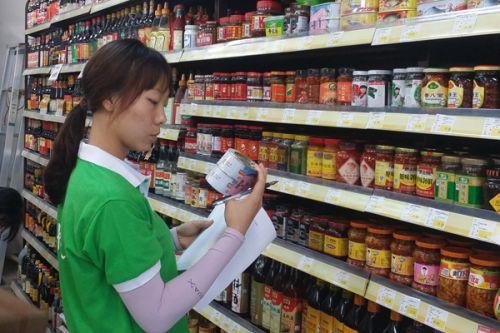 【耕读】我校学生赴新洲区调研水产品市场