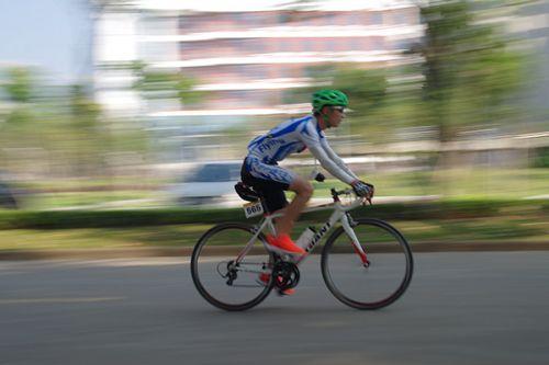 """自行车协会:相聚十年,""""骑""""待未来"""