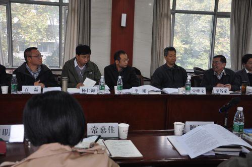 学校开展二级党组织纪检委员业务培训