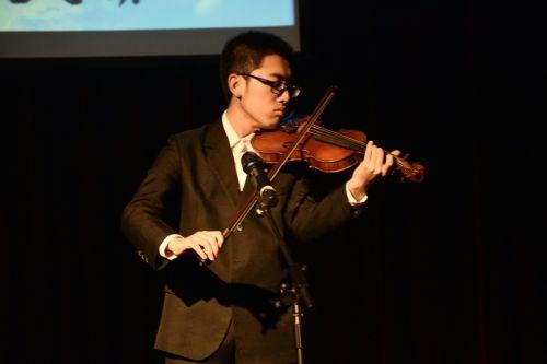 《天空之城》钢琴,小提琴