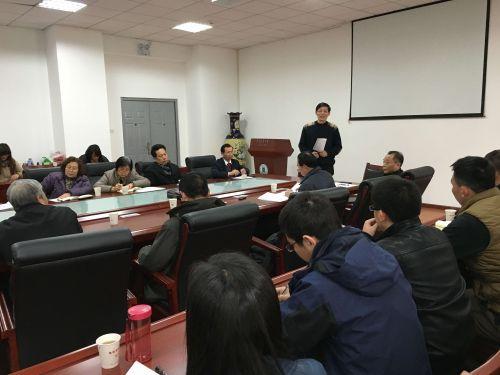 国家级名师郑用琏教授与参赛选手们交流2