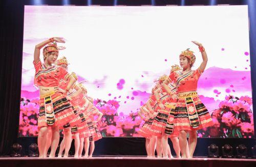 民俗民艺协会舞蹈