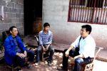 【一线华农人】刘文奎:那一年,我在建始真情扶贫