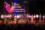 湖北省青年微电影创作大赛颁奖仪式在我校举行