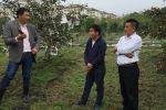园林学院为建始县扎鱼口村村民开展技术培训