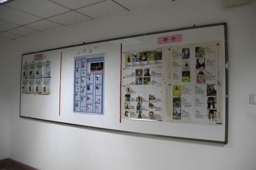 【附图5】文化墙,不一样的园林视窗