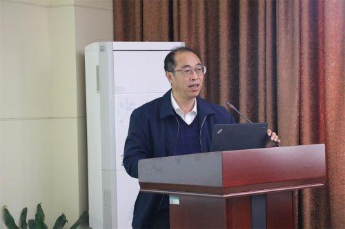张汉壮教授谈教学改革之思