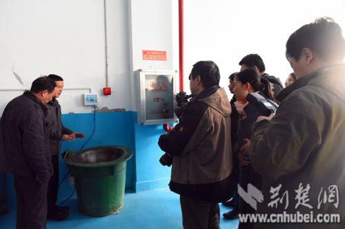 【荆楚网】建始县获华中农业大学定点扶贫 产业发展亮点多