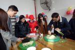 韩国东亚大学短期交流学生来访