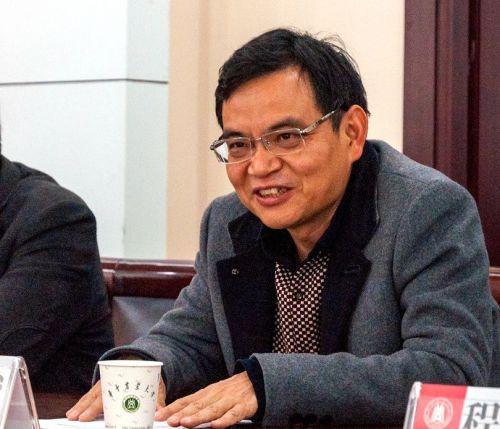 校党委副书记发言 姜清石摄_副本