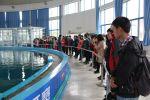 第八届武汉高校文化探访活动启程