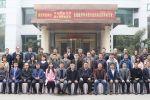 生物医学学术研讨会:校院合力促创新