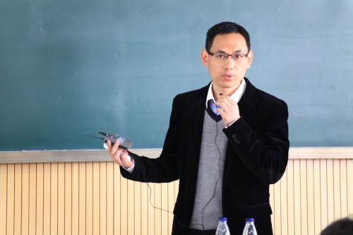 苏永康老师介绍慕课的未来发展趋势