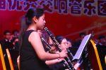 大学生军乐团获上海之春国际音乐节优秀乐团