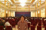 我校学子参加中国林学会百年纪念