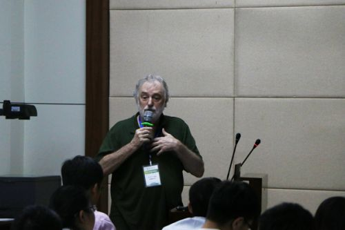 普渡大学著名植物逆境分子遗传专家Ray-Brassan(1)