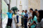 我校果树系代表赴华南农大及广东农科院开展交流