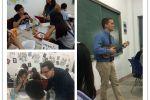550名学生留校参与全英文暑期课程项目