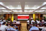 全国农林院校基础理学学科建设研讨会在我校举行