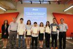 【耕读】学校组织创业团队骨干成员赴新加坡实训
