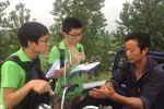 【耕读】走百村访千户,生科植科学子探寻水稻单产低成因