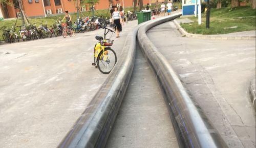 雨污分流 管道铺设