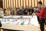 我校学子在中国农业机器人大赛中获佳绩