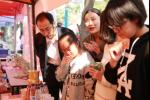 第三届食品安全科普创新公益大赛走进华农