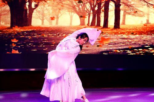 舞蹈1刘新璐