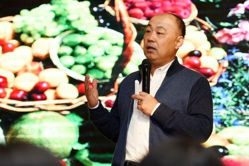 北京植物园科普馆馆长王康讲座