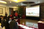 我校在第四届中国青年志愿服务项目大赛中取得佳绩