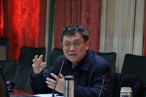 刘祖新教授