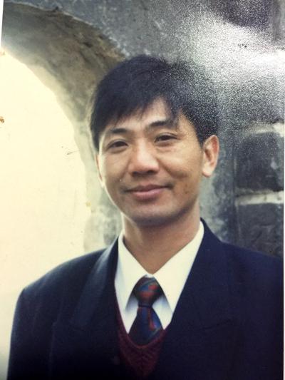 2000年摄于丽江泸沽湖酒坊
