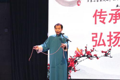 肖桂森表演特写1(蒋卓伦)
