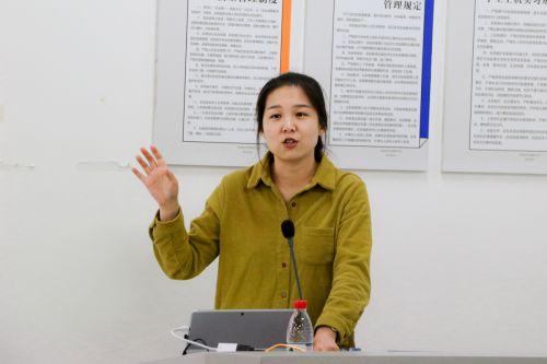 田媛老师交流创新课堂案例-摄影:陈清泉
