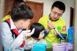 """神奇的地下氮肥:王学路教授为""""未来科学家""""授课"""