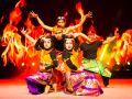 走进印度尼西亚 品尝东南亚文化大餐