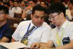第三届南湖国际青年科学家论坛开幕