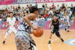 大学生篮球联赛总决赛精彩上演