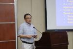 李翔谈第二代测序技术在植物检疫中的应用