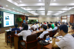 中国农大华中农大作物学青年学者论坛召开