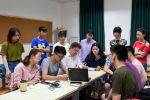 2018年暑期国际课程项目开课