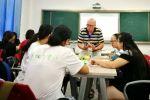 一位六旬美国教师的华农授课心路