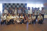 我校师生参加第16届国际水稻功能基因组学大会