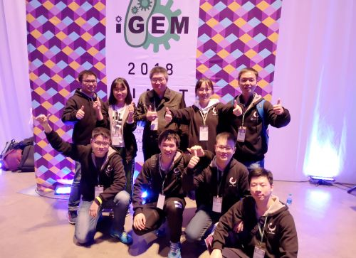 <b>华中农大iGEM团队在美国波士顿第五次摘金</b>