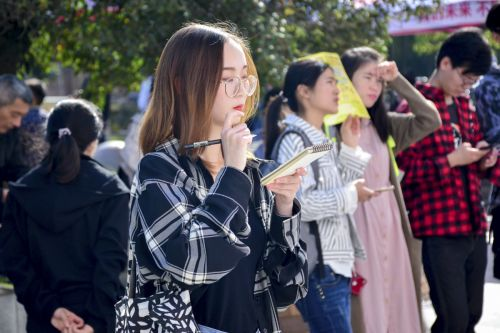 学生记录信息(罗凯阳)